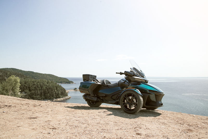 2020 Can Am Spyder Rt Centre Powersports Recreation