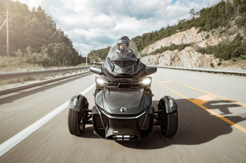 2020 Can Am Spyder Rt Limited Centre Powersports Amp Recreation